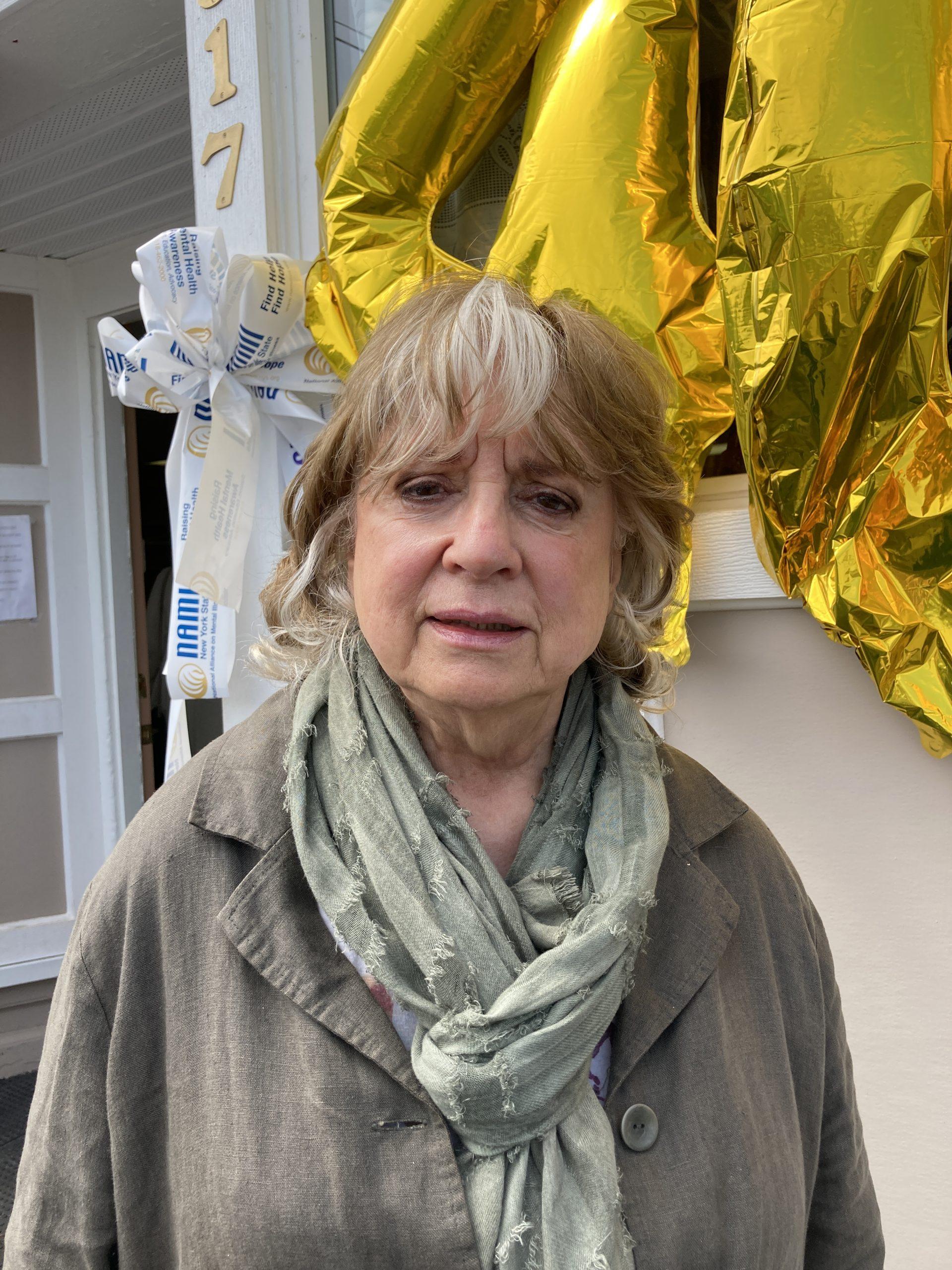 Sheila LeGacy