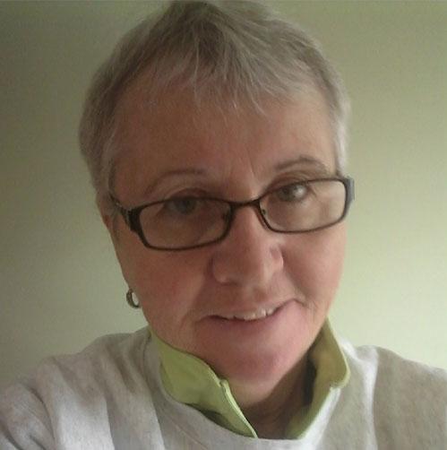Marla Byrnes